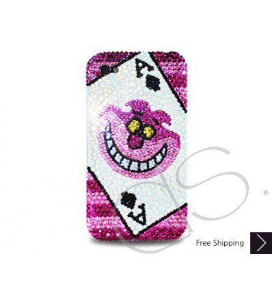 Spade Swarovski Crystal Bling iPhone Cases #iPhone #iCCases https://t.co/XNTAUe5Qls https://t.co/T7kMmaReFL