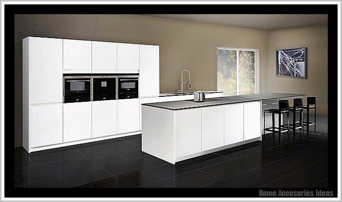 küchen modern mit kochinsel - http://homeaccesoriesideas.com ... - Kchen Modern Mit Kochinsel