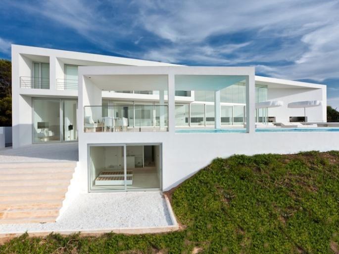 ibiza Location-Espagne-villas Maisons Pinterest Maisons