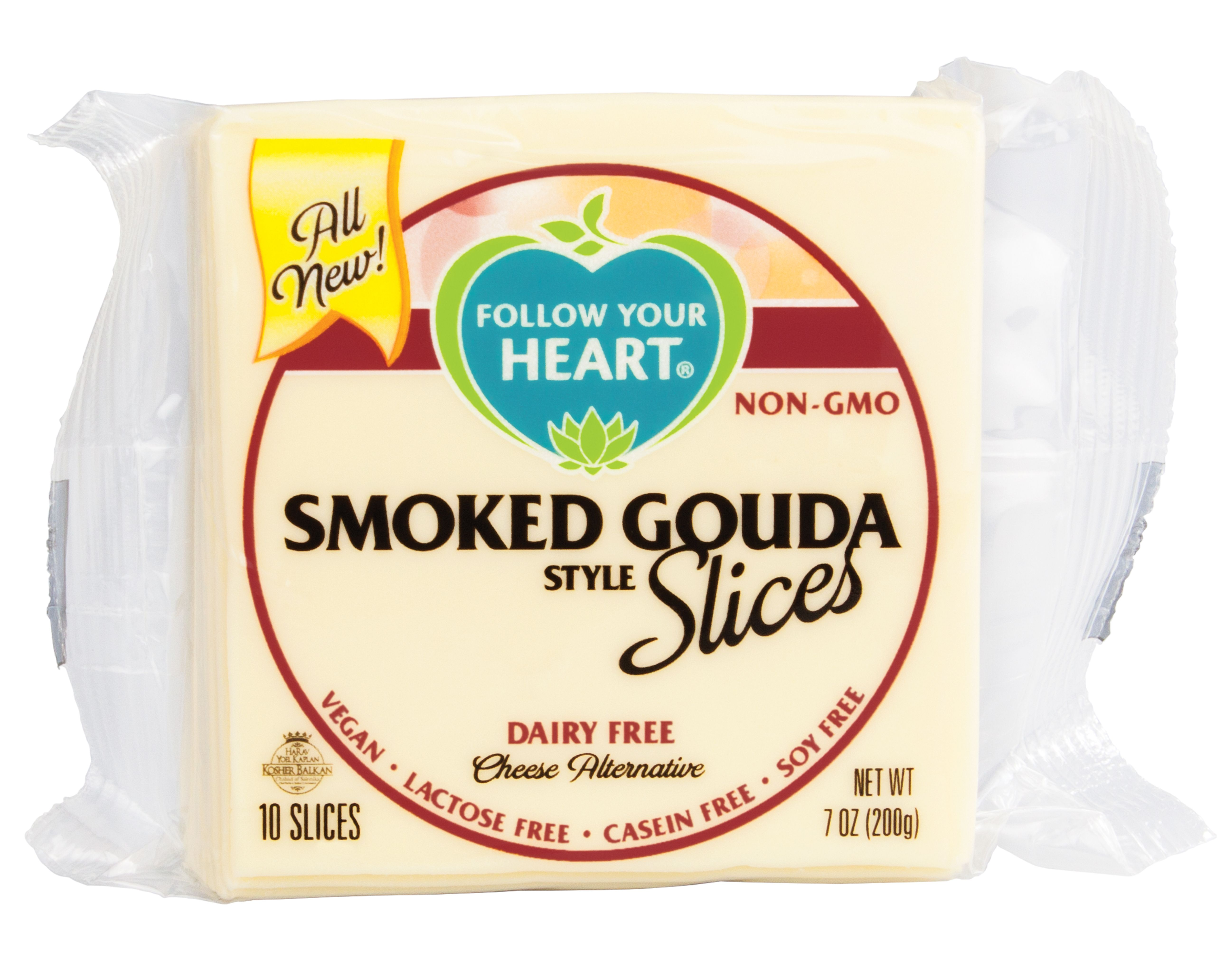 Dairy Free Smoked Gouda Just Tried It Last Night It Was Good I Thought It Was Good Enough To Eat Alone Vegan Cheese Dairy Free Cheese Cheese Alternatives