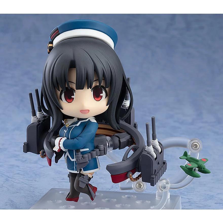 Kantai Collection KanColle Nendoroid Takao(画像あり) 艦これ