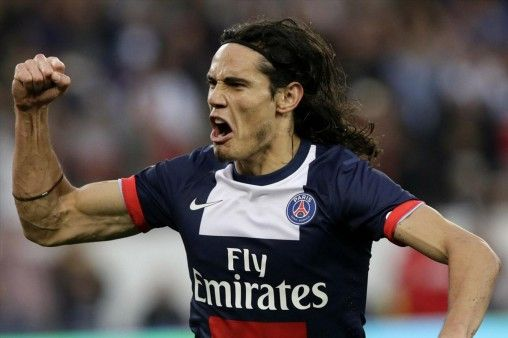 Edinson Cavani Arm Muscles Hd Wallpaper Hd Wallpapers High Resolution Wallpapers Football Highlight Arm Muscles English Premier League