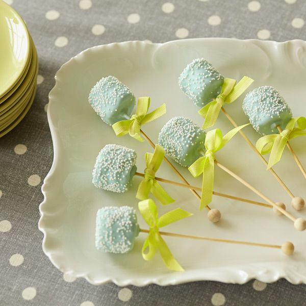 Looking For Baby Shower Food Ideas? Your Guests Will Go Ga Ga Over This