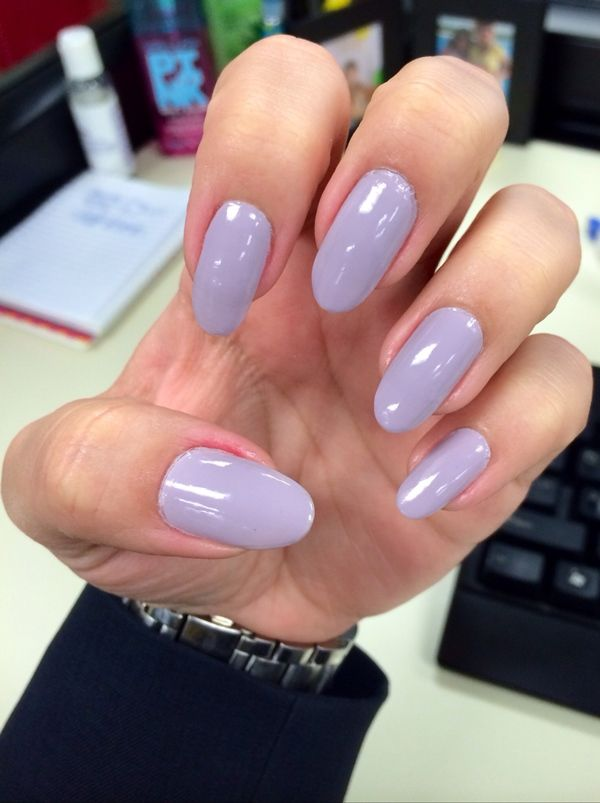 7 Most Flattering Nail Shapes to Try