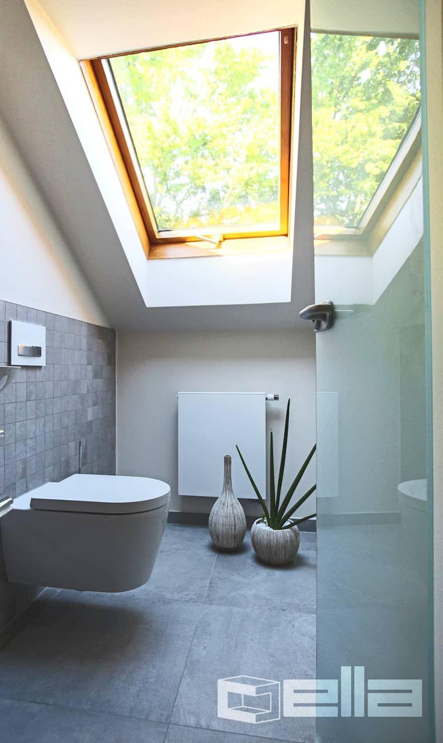 Badezimmer Ideen, Design und Bilder   homify   Badezimmer, Wc ...
