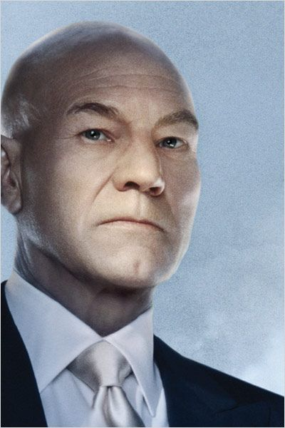 X-Men 2 : foto Profesor Charles Xavier
