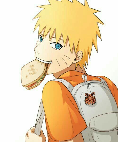 Uzumaki Naruto/#1969071 - Zerochan  |Laguh Naruto Uzumaki Cute