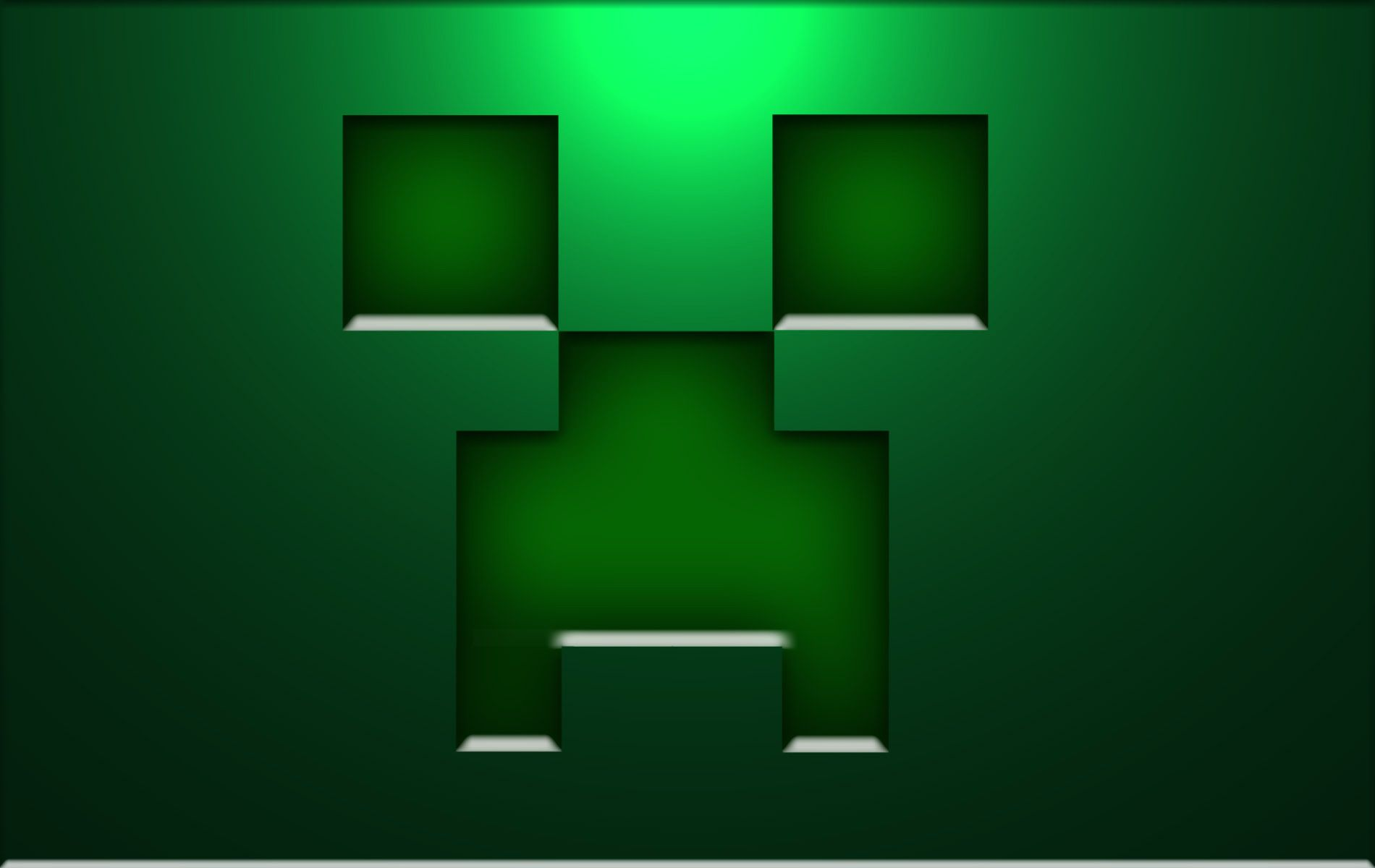 Minecraft Mob Face Creeper Wallpaper 1632 Tanukinosippo Com Minecraft Wallpaper Cool Backgrounds Wallpapers Creepers