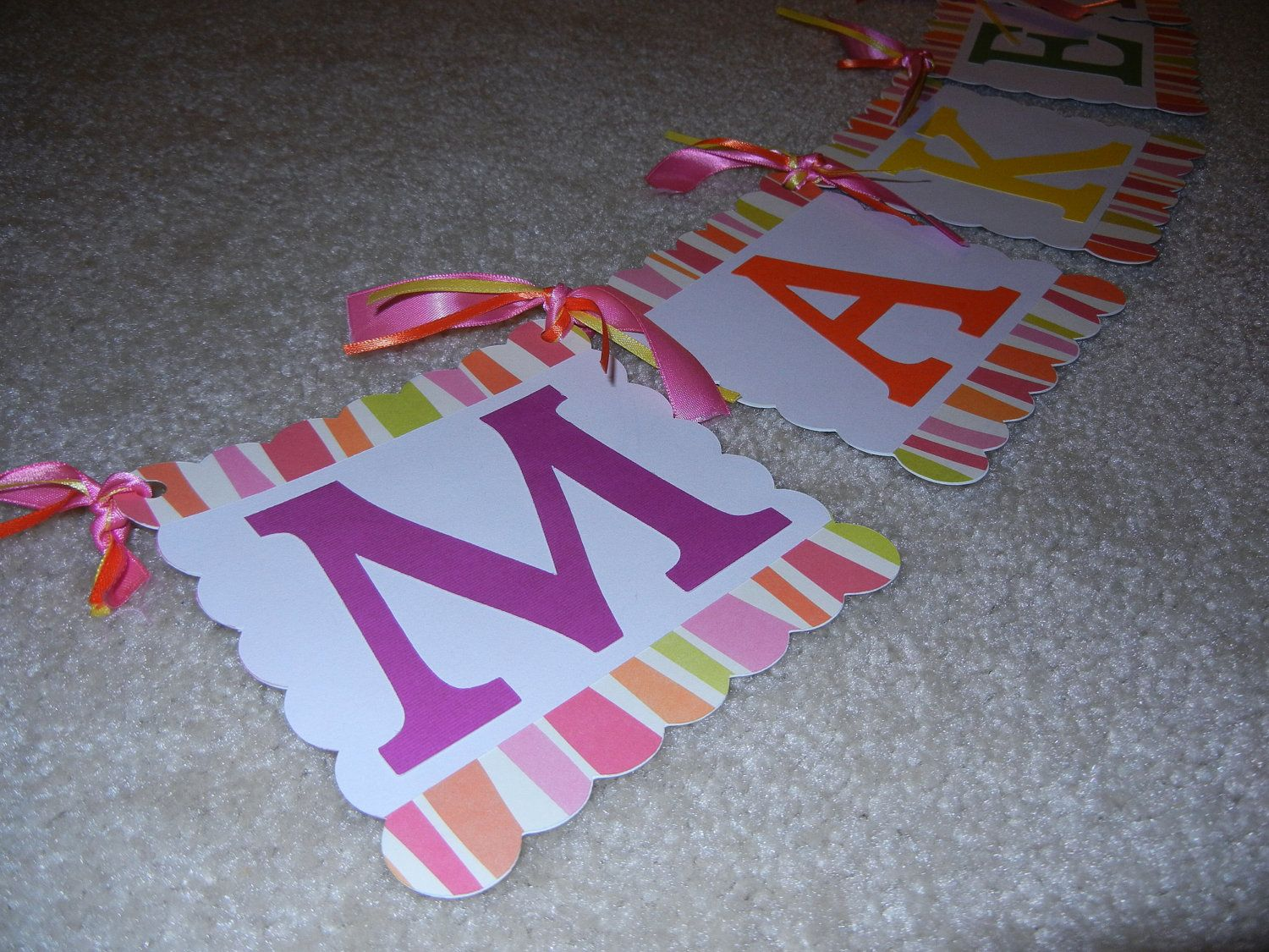 candyland theme name birthday banner birthday party idea