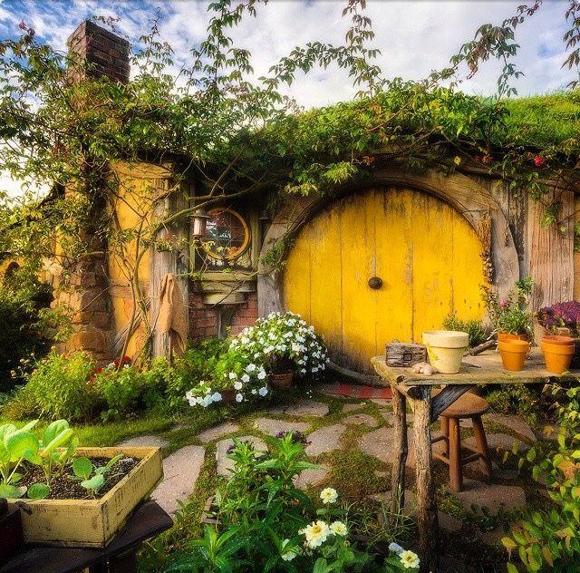 hobbiton w nsche wishes pinterest hobbit h user feengarten und hobbit. Black Bedroom Furniture Sets. Home Design Ideas