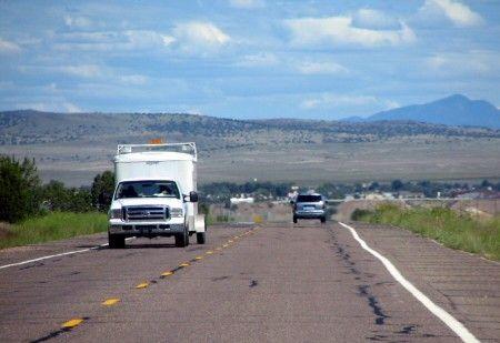 Ruta 66 de Arizona