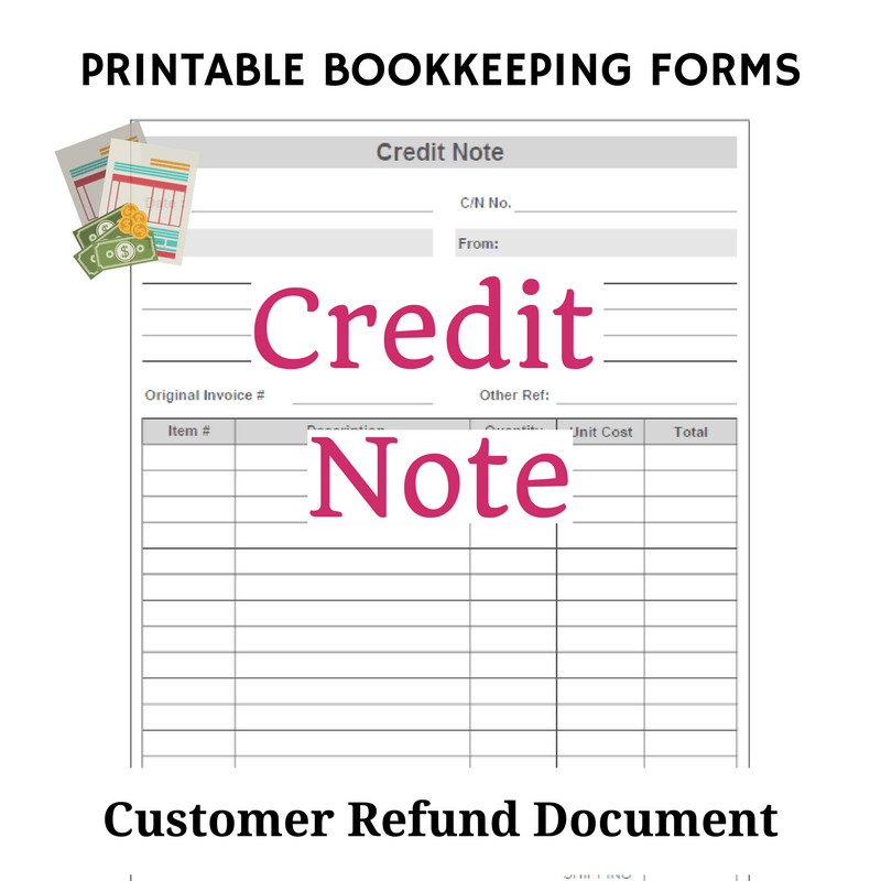 Free Bookkeeping Forms And Accounting Templates Printable Pdf Bookkeeping Business Bookkeeping Templates Bookkeeping Training