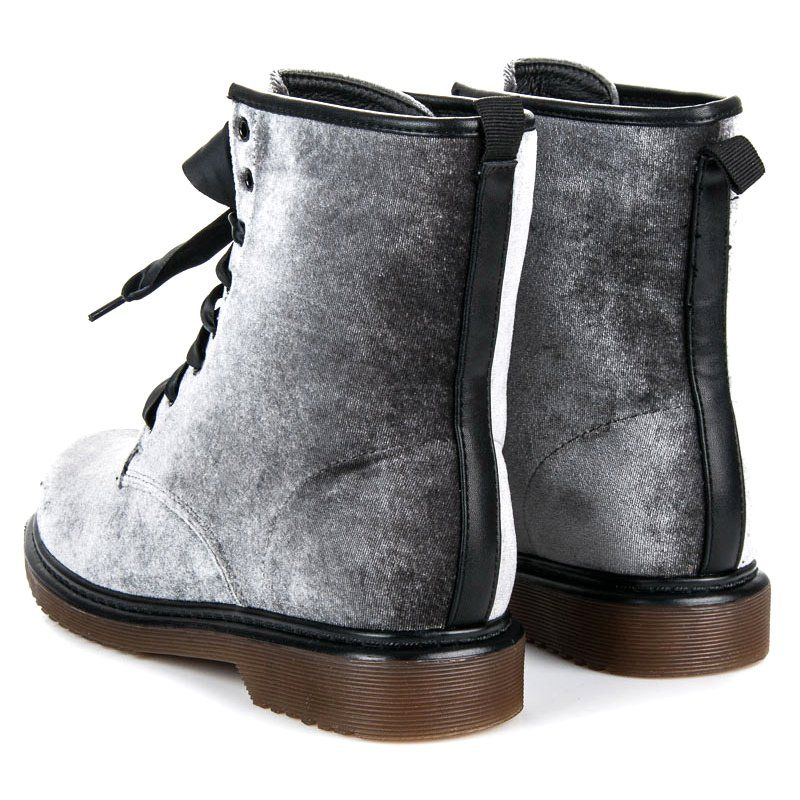 Vices New Collection Workery Z Kokarda Szare Boots Sorel Winter Boot Winter Boot