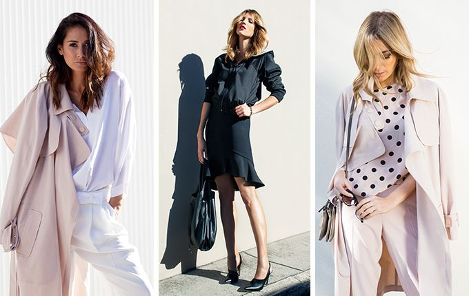 Meet our new Style Collective faces: Lindy Klim, Tanja ...