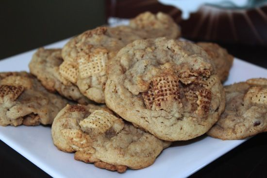 Chocolate Chex Cookies.JPG