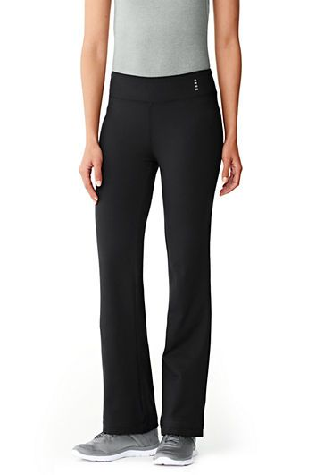 76d818f02dc47 Women's Active Pants from Lands' End | England Trip Wardrobe | Pants ...