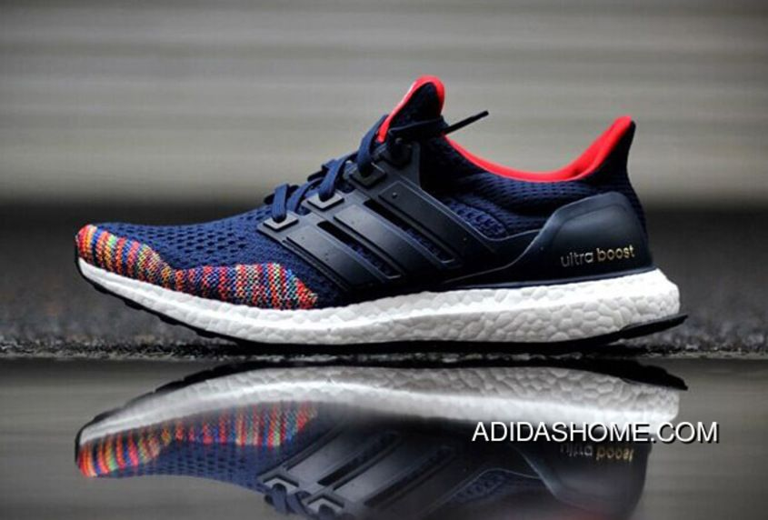 new york e530c 389be Women Men Adidas Ultra Boost Chinese New Year Discount