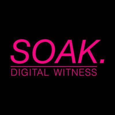 Digital Witness par Soak identifié à l'aide de Shazam, écoutez: http://www.shazam.com/discover/track/261884751