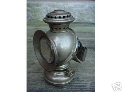 Queen Oil Lamp 1897 Antique Bicycles Oil Lamps Bicycle