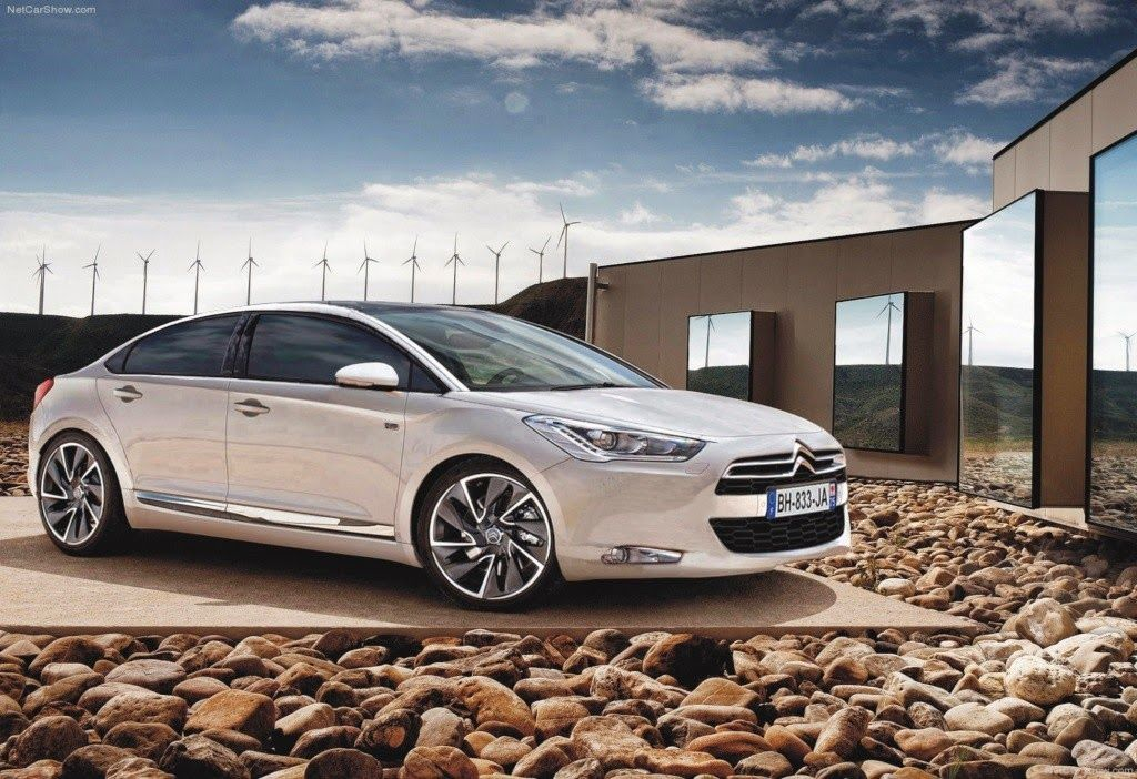 2016 Citroen C5 Review, Specs and Price - http://www.autos-arena ...