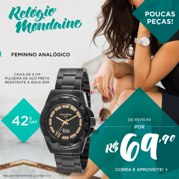 #email #emailmkt #marketing #mkt #webdesign #design #best #comercial #photoshop #ecommerce #criacao #creation #layout #watch #relogio #woman #mulher #moda #look