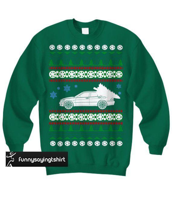 Lexus IS300 Ugly Christmas sweatshirt #lexusis300 Lexus IS300 Ugly Christmas sweatshirt #lexusis300