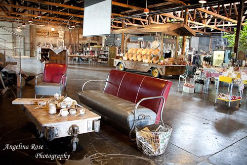 The Duce Retro Deco Dance Food In Phoenix Arizona