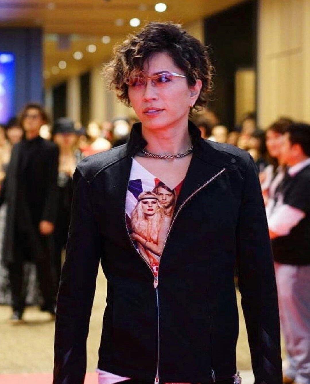 Japanese Musicians Actors Models おしゃれまとめの人気アイデア Pinterest Pam ガクト 歌手 美しい男