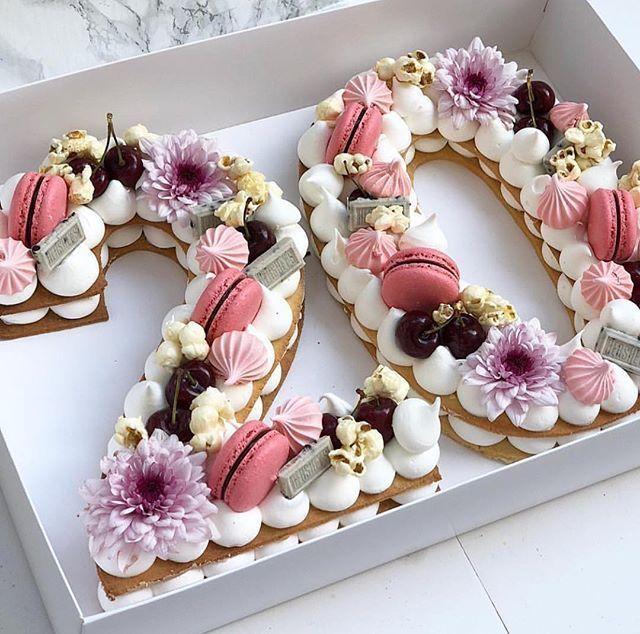 Pin By Ganiyat Akinrinola On My Pins 25th Birthday Cakes 20 Birthday Cake Beautiful Birthday Cakes