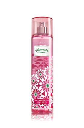 Watermelon Lemonade - Fine Fragrance Mist - Signature Collection - Bath & Body Works