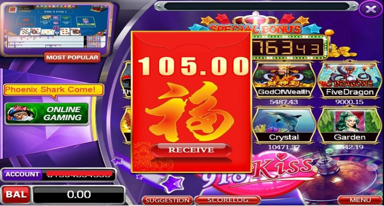 Onegold88 Is One Of The Best Real Money Online Casino Games In Malaysia Play 918kiss Lucky Ang Pow Fo Free Casino Slot Games Play Free Slots Casino Slot Games