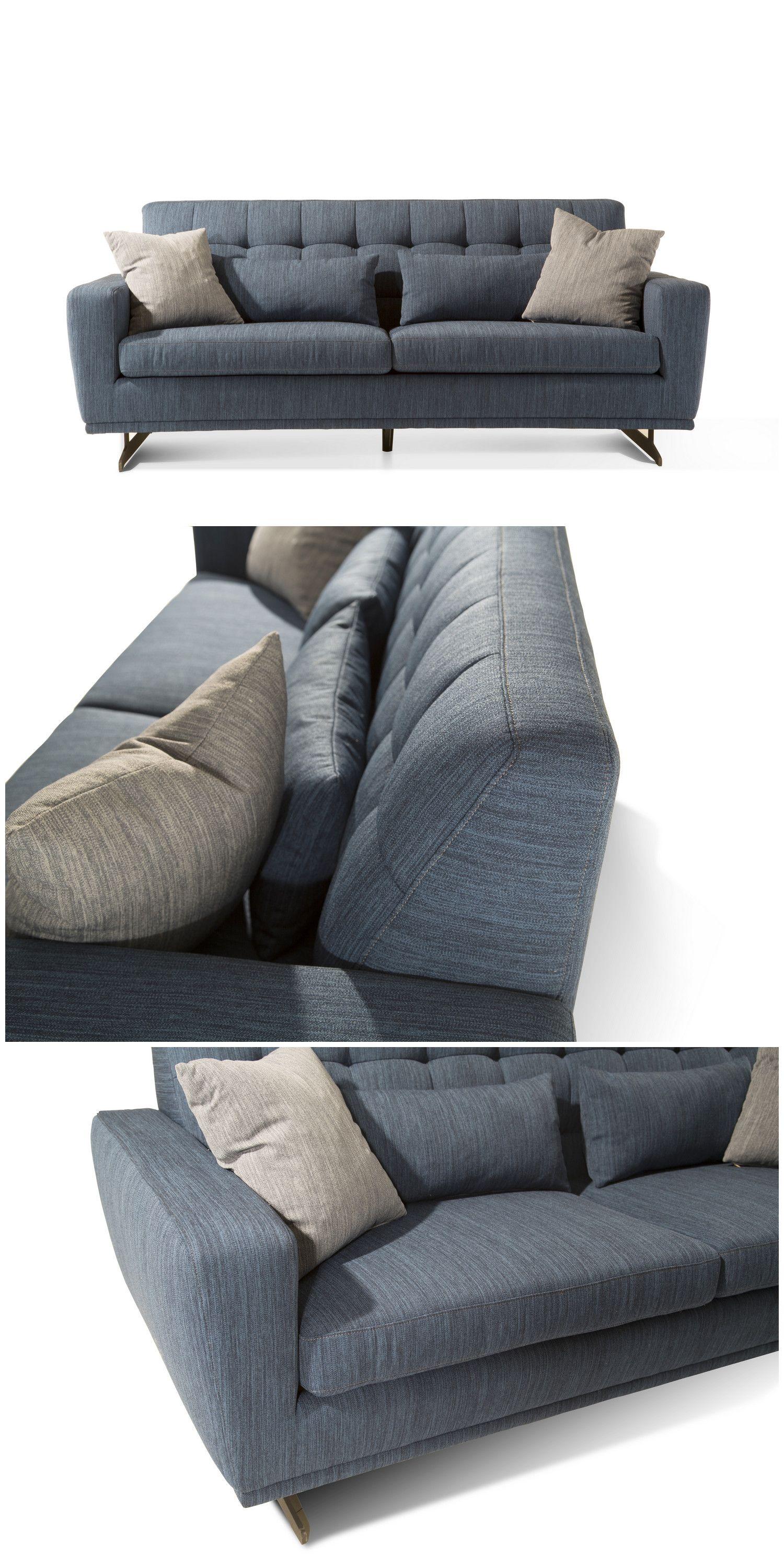 China Supplier Metal Legs Simple Modern Sofa Set | Mobilya ...