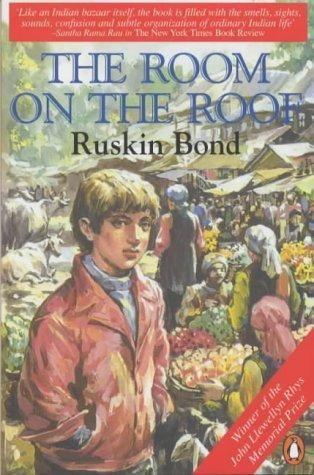 File The Room On The Roof Jpg Ruskin Bond Ruskin Bond Stories Books