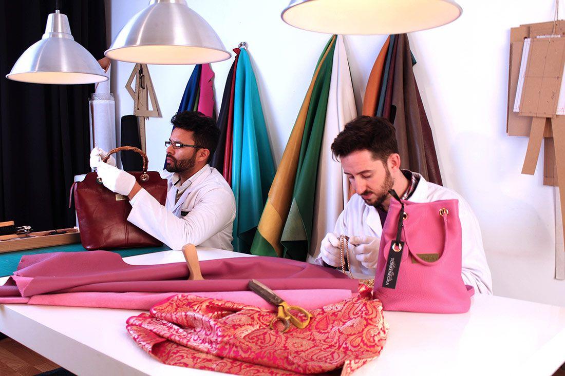 Jhan Carlo Torrenegra, lujosa artesanía 'Made in Spain' | Pasión Lujo - Le Blog