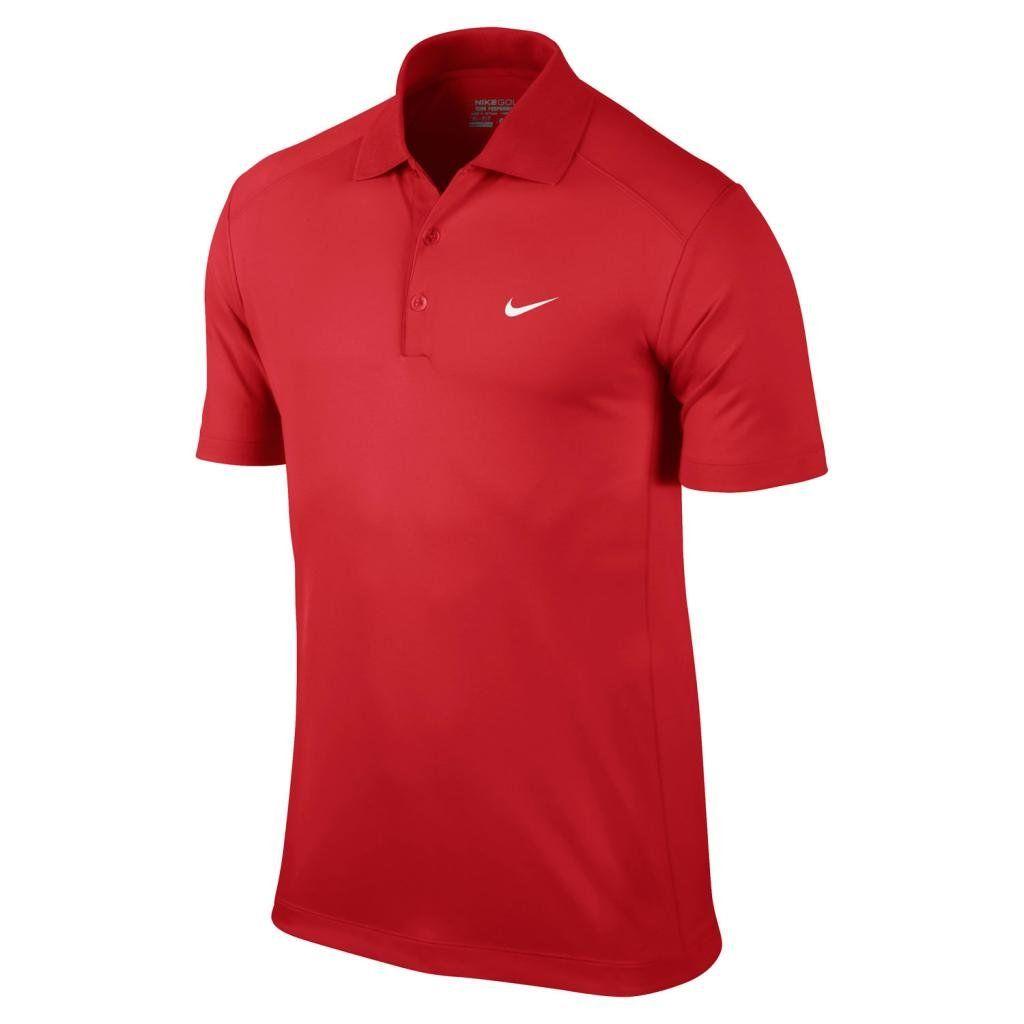 Nike Victory Men's Golf Polo Shirt: Amazon.co.uk: Clothing (Medium ...