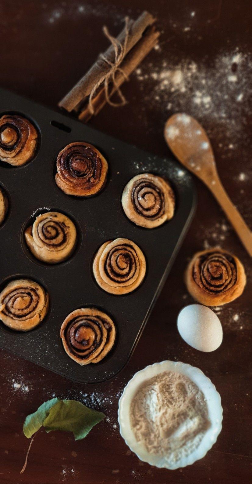 Cinnabon سينابون Instagram Food Photo And Video