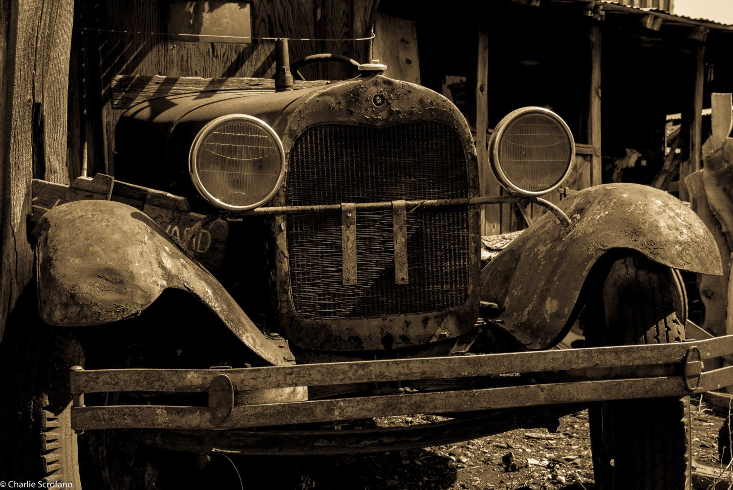 Old Ford, Antique Car Photo, Ford Photo, Car Photography, Car ...