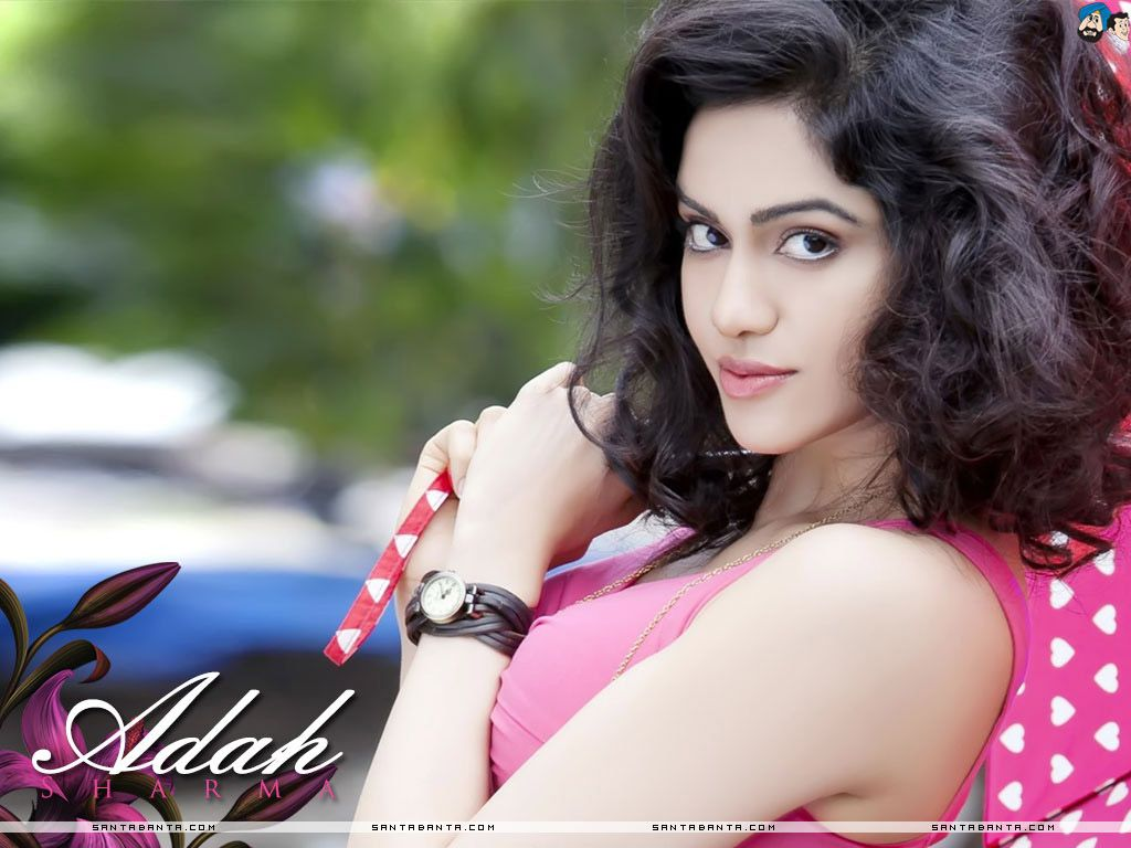 Adah Sharma Bollywood Actress Wallpapers Download Free Page My