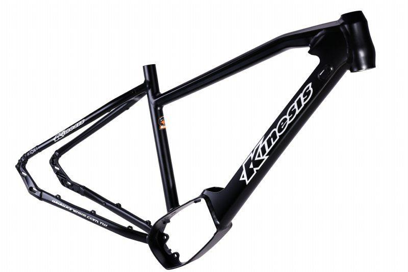 27 5er Plus Brose E Bike Frame Bike Frame Ebike Bike