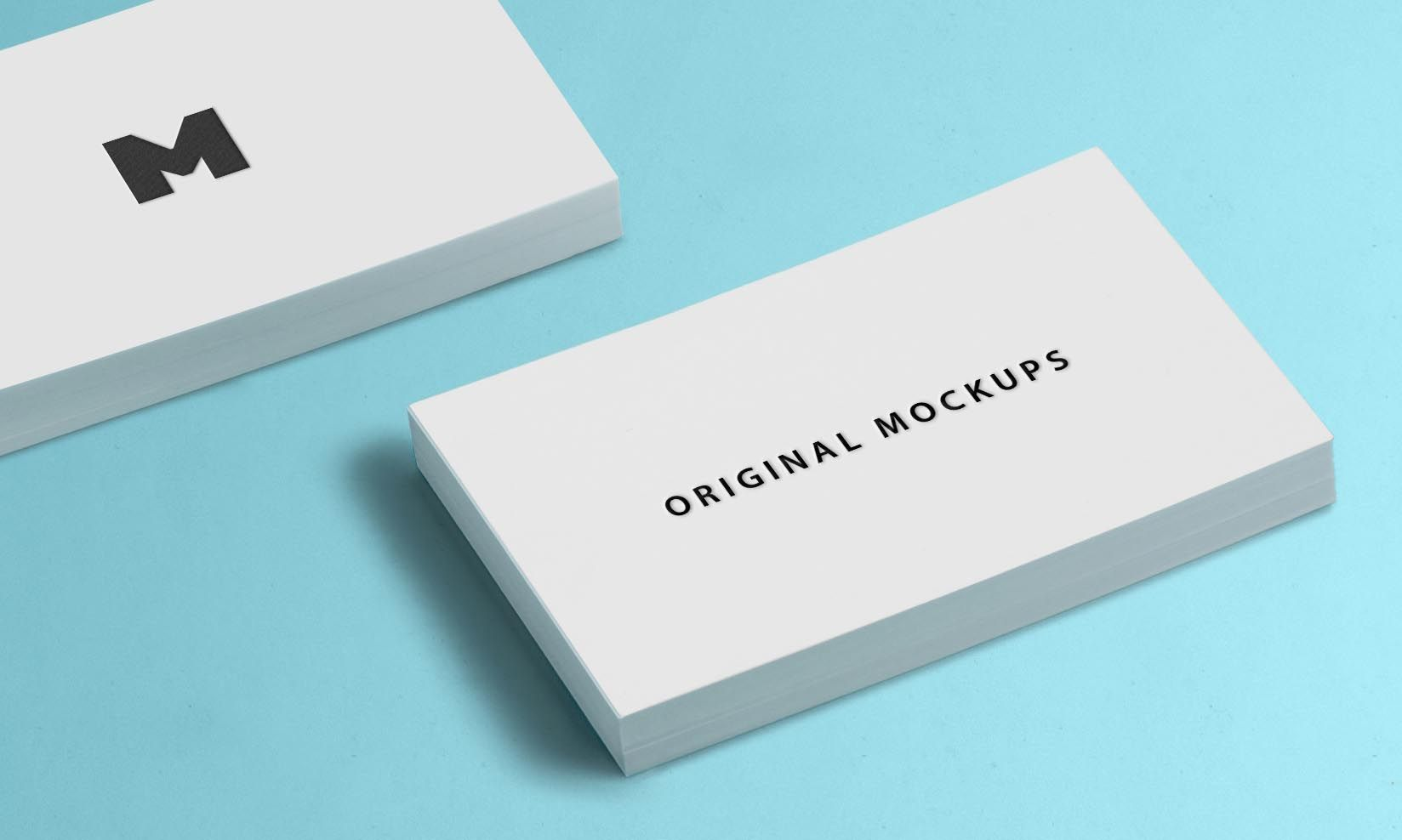 Business card mockup 03g 1648988 pixels logotype design free psd mockup to display your stylish business card designs reheart Images