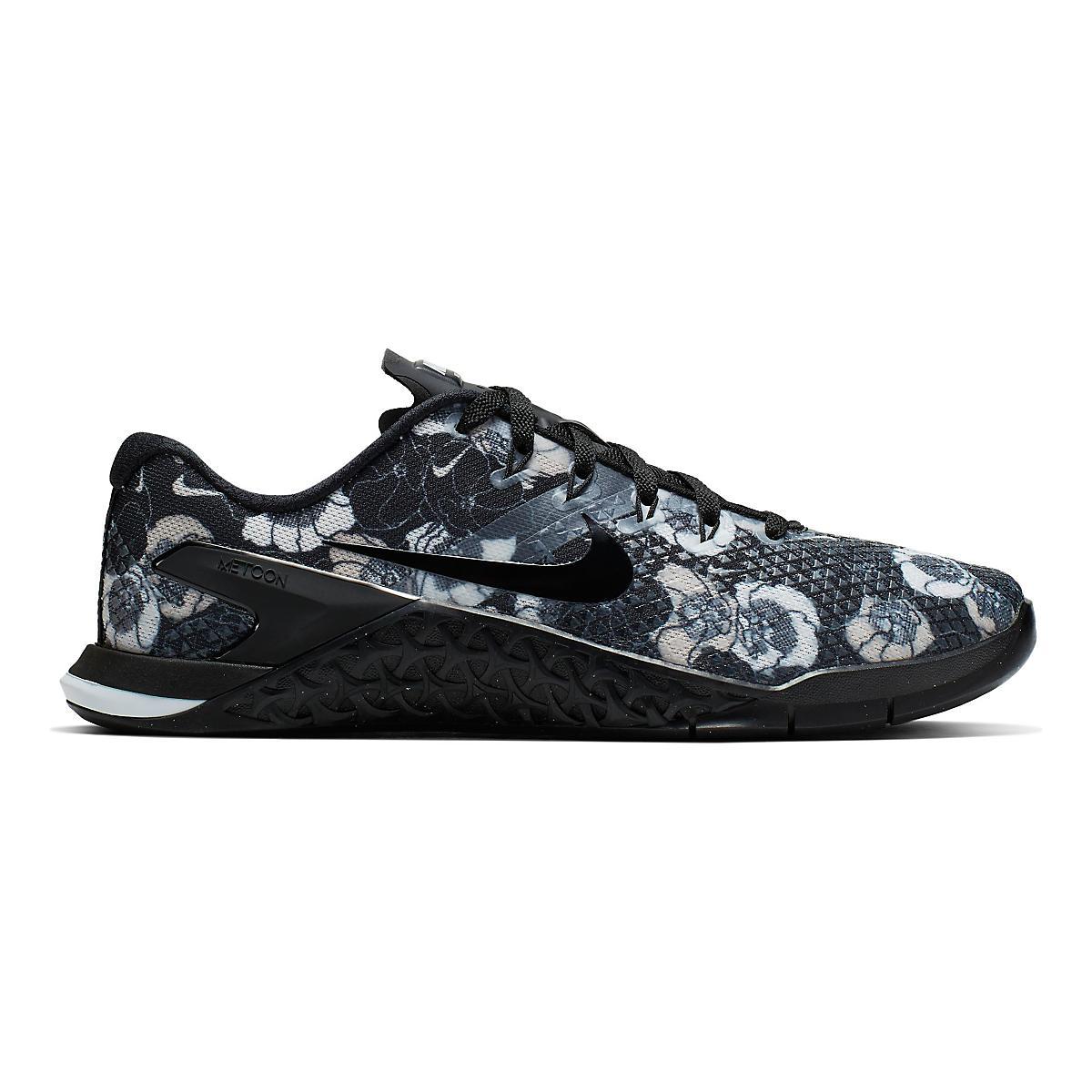 Womens Nike Metcon 4 XD Premium Cross