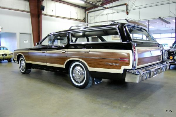 1973 Ford Country Squire In 2020 Ford Station Wagon Squire