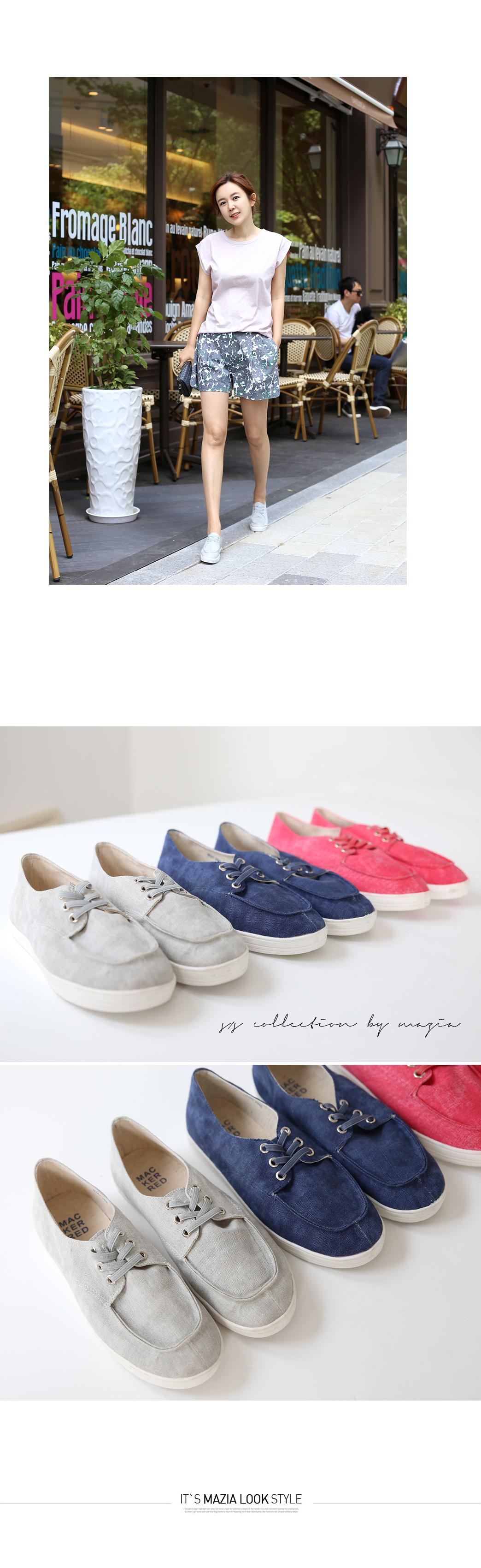 [토이 워싱 sneakers ]