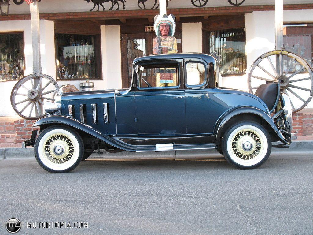 1932 Chevrolet Sport Coupe ★。☆。jpm Entertainment
