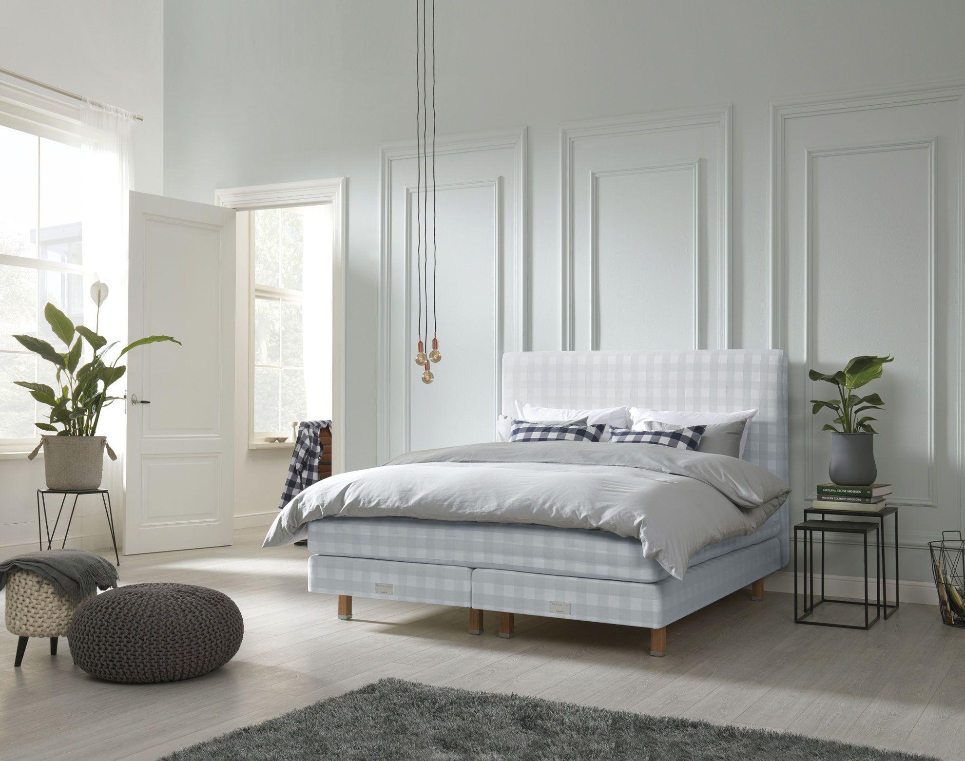 Hästens Platinum | Hästens Betten - alle Modelle | Pinterest