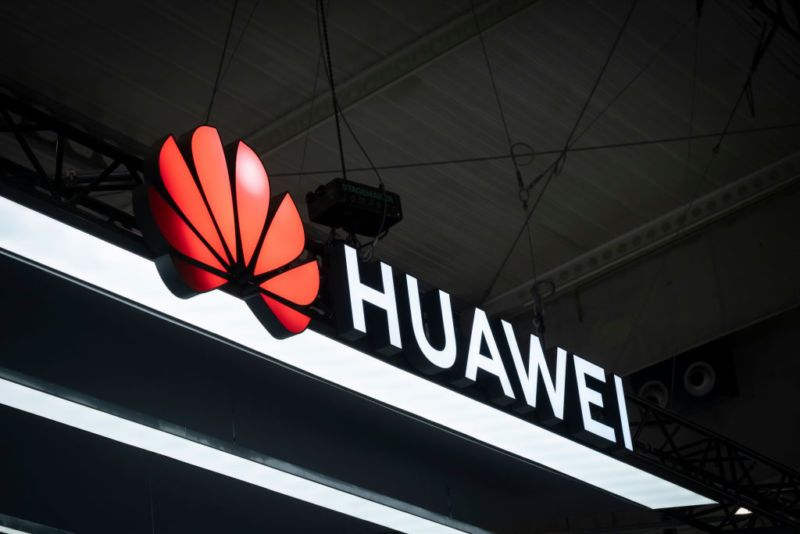 Congress gives small ISPs 1 billion to rip out Huawei