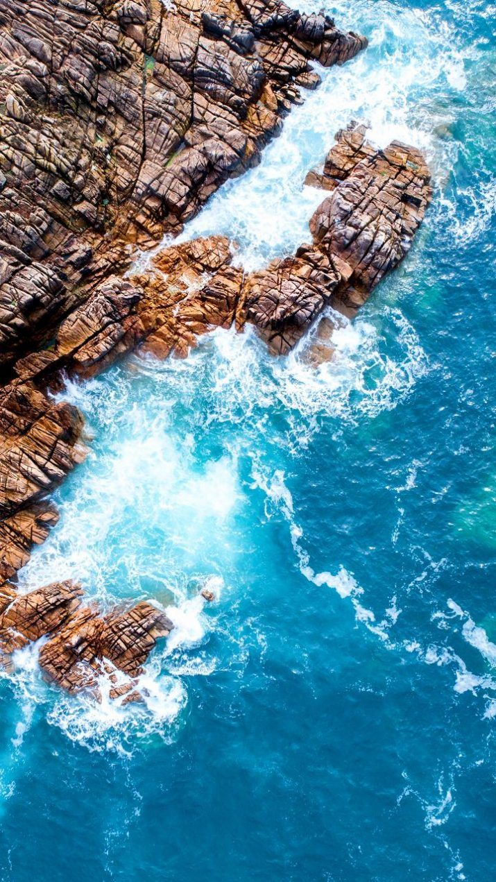 Aerial View iPhone Wallpaper aerialview iphone
