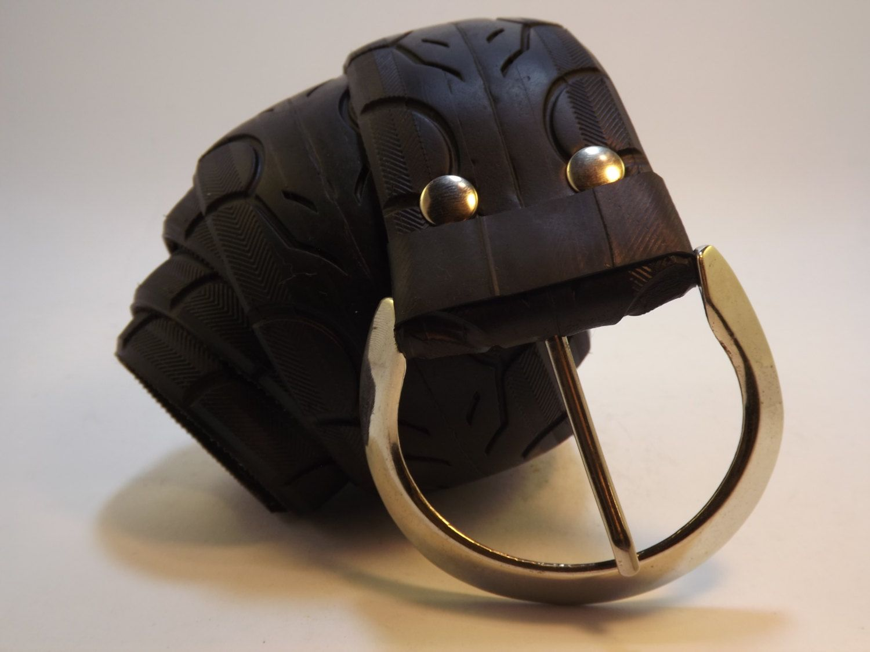 Piel de Rueda - Cintura da copertone di bicicletta di PielDeRueda su Etsy