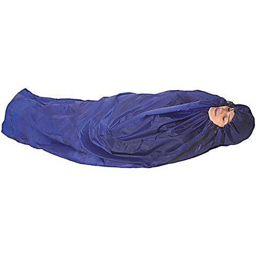 Equinox Ultralite Mummy Bivi Sleeping Bag