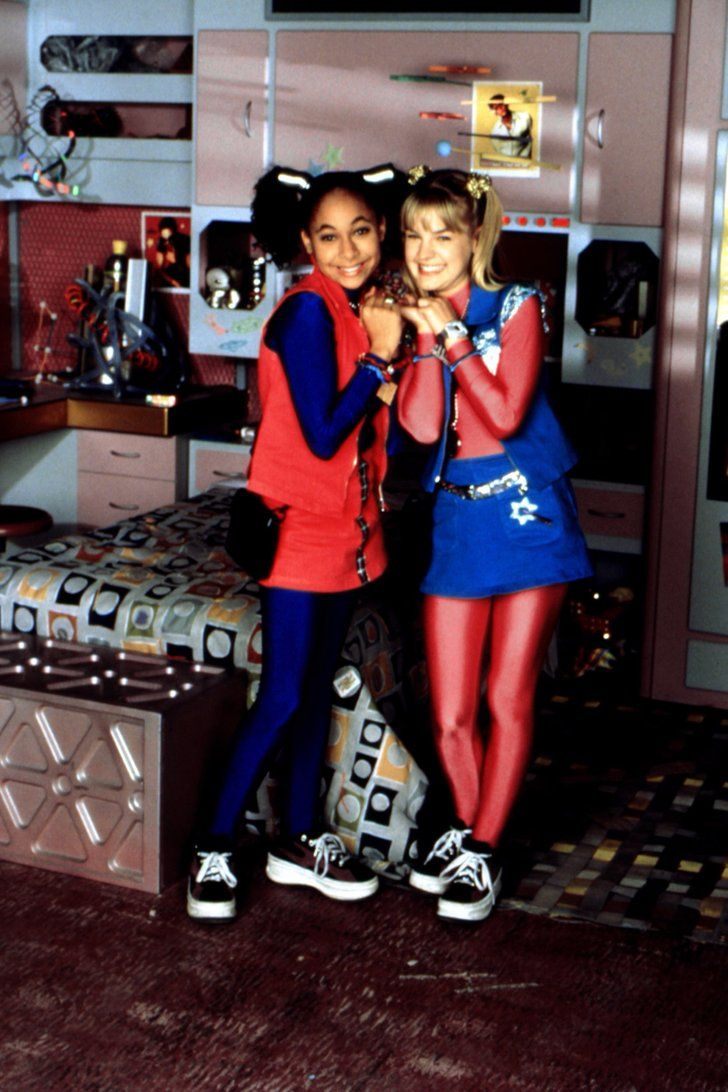 The Disney Channel Original Movie Moments You'll Never